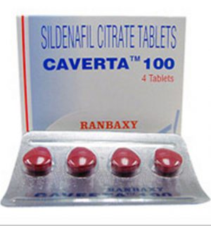 SILDENAFIL buy in USA. Caverta 100 mg - price and reviews