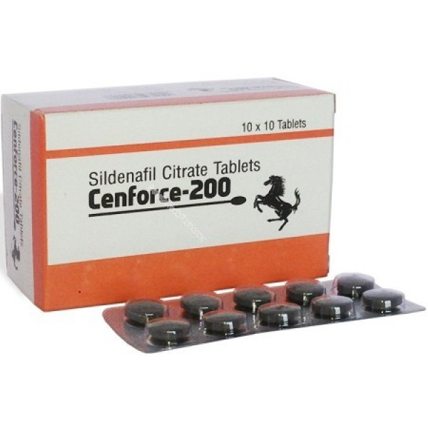 SILDENAFIL buy in USA. Cenforce 200 mg - price and reviews