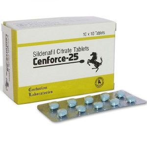 SILDENAFIL buy in USA. Cenforce 25 mg - price and reviews
