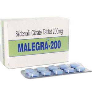 SILDENAFIL buy in USA. Malegra 200 mg - price and reviews