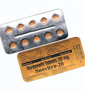 VARDENAFIL buy in USA. Snovitra 20 mg - price and reviews