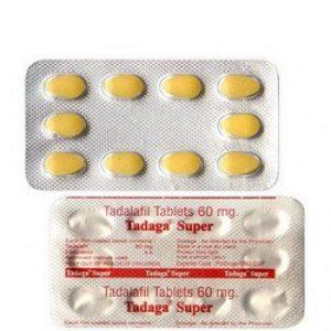 TADALAFIL buy in USA. Tadaga Super - price and reviews