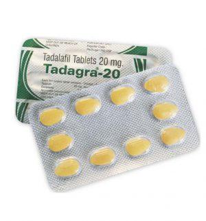 TADALAFIL buy in USA. Tadagra 20 mg - price and reviews