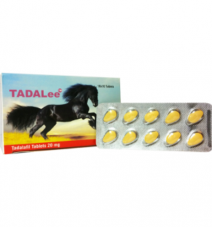 TADALAFIL buy in USA. Tadalee 20 mg - price and reviews