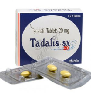TADALAFIL buy in USA. Tadalis SX - price and reviews