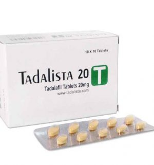 TADALAFIL buy in USA. Tadalista 20 mg (Tadalafil) - price and reviews