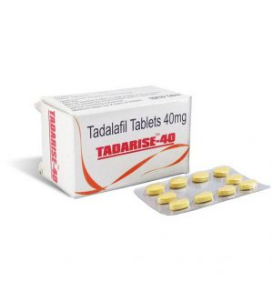 TADALAFIL buy in USA. Tadarise 40 mg - price and reviews