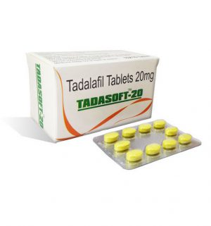 TADALAFIL buy in USA. Tadasoft 20 mg - price and reviews
