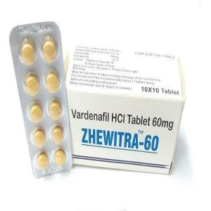 VARDENAFIL buy in USA. Zhewitra 60 mg - price and reviews